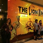 The Lion King New York