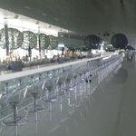Самая длинная барная стойка в Европе