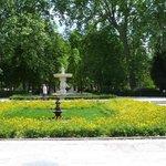 Lindo parque