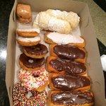 Kruta Collinsville Bakery