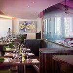 THE MED - Media One Hotel - Dubai