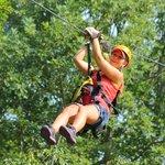Chattooga Ridge Canopy Tour
