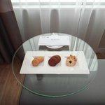 Печенье в номере