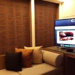 Room 1702, suite
