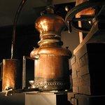 L'alambic magique (musée comtois)