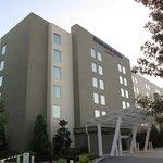 SpringHill Suites Atlanta Airport Gateway