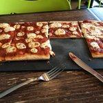 Gluten Free Large pizza- Pizza Fusion