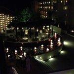 El patio I think