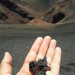 Etna 13 jul 2014 mon anniversaire !