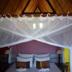 Pestana Bazaruto Lodge