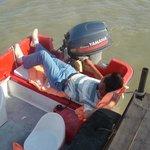 Foto de Hulun Lake