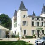 Hôtel Château de Beauregard
