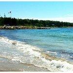 Hubbard's Beach