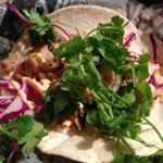 Grouper Tacos - the BEST!