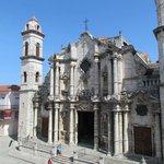 Catedral da La Havana