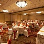 White Oak Ballroom