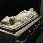 Il sarcofago di Ilaria del Carretto