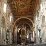 неф базилики