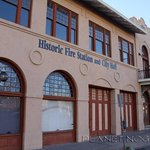 The Pimeria Alta History Museum is located in a building that was once home to the Nogales, Ariz
