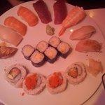 YANG-JI Sushi & More Foto