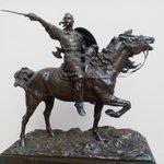 Святослав - победитель Хазарского Каганата