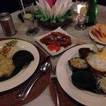 Classic Indo Food!