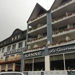 Hotel Gasthaus Rheinlust