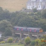 St Ives train from St Erth