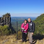 At the Pinnacle