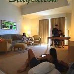 Linden Suites Staycation