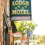 Bild från Bear Lodge Motel