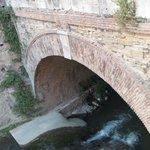 Bridge at Albayzin