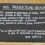 local producers