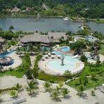 Amatique Bay Resort & Marina
