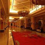 Photo de Huasheng Jiangquan City Hotel