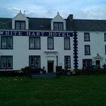 White Hart Hotel Foto