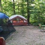 Campsite B3