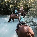 Adventure on Horseback