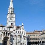 Il Duomo e la Ghirlandina
