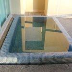Our Mini Pool