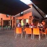 Le Fera Restaurant