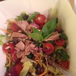 Delicious Infinity Tuna Salad