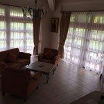 Buganvil Living Room