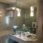 Studio Plus Room - bathroom