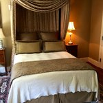 Grover Cleveland Suite
