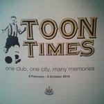 Toon Times @ Discovery Museum 