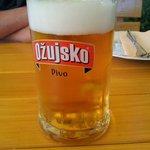 Meravigliosa birra