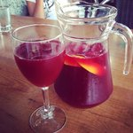 Photo de Restaurante Compostela