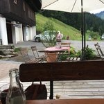Photo of Bodenseehutte