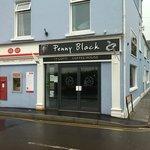 Penny Black Coffee House